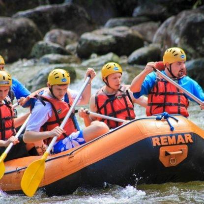Rafting, Calango Expedições, Aventura Curitiba