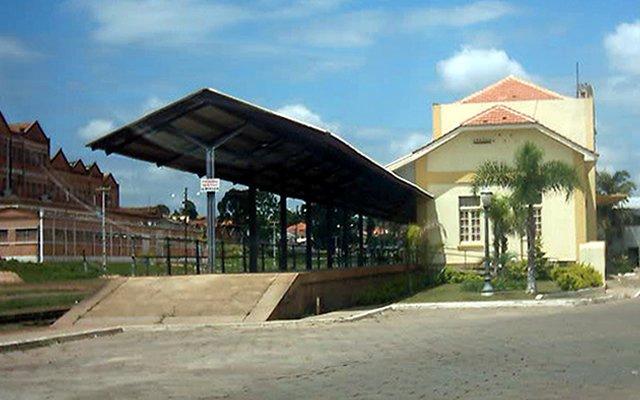 Foto Estação Ferroviária